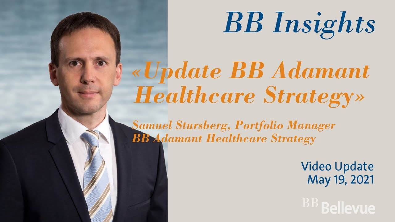 BB Insights Video Update – Healthcare Strategy (English)