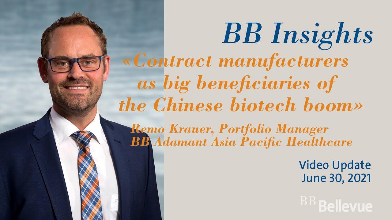 BB Insights Video Update - Healthcare Asia (en)
