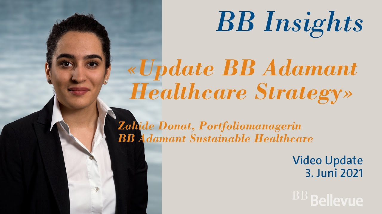 BB Insights Video Udpate - Sustainable Healthcare DE