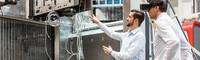 Birgitte Olsen, Lead Portfoliomanagerin Bellevue Entrepreneur Strategien, erklärt, weshalb kleine Nischen-Unternehmen – sogenannte Hidden Champions - ihr ausgeprägtes  Wachstumsprofil behalten und seit Jahresanfang ein Outperformance generieren konnten.