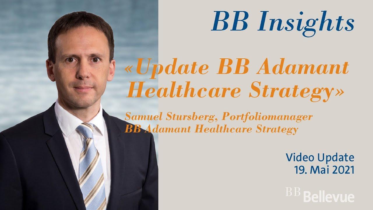 BB Insights Video Update -  Healthcare Strategy (Deutsch)